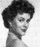 Mary Sinclair actress